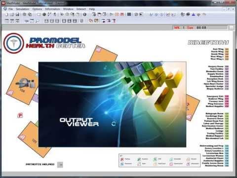 MedModel 2011 Video Tutorial