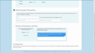 LPgenerator.ru: YouTube, Twitter и Facebook на ваших целевых страницах