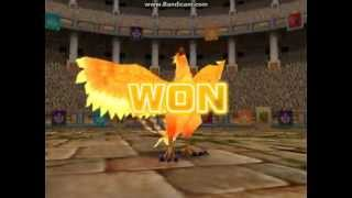 Monster Rancher 4 Part 2 Suzaku