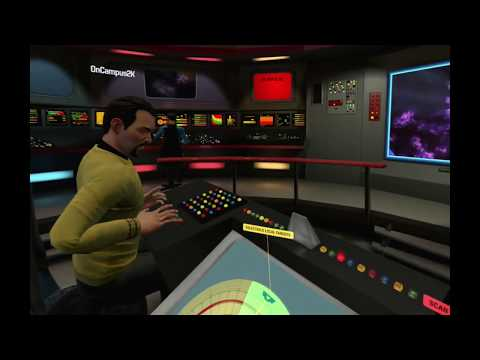 N7 LtRobbiesan - Star Trek Bridge Crew - Starship Aegis