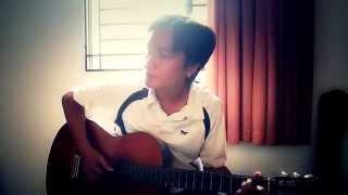 Guitar Cover, Ghita, Vết Thương Cuối Cùng