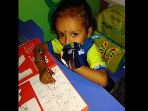 teacher directed preschool brightminds preschool daily routine activity arrah 170