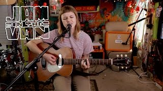 """CAT CLYDE - """"Like a Wave"""" (Live at JITV HQ in Los Angeles, CA 2017) #JAMINTHEVAN"""