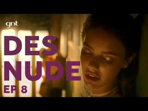 DESNUDE: Laura Neiva recebe a visita de uma força sobrenatural  | Episódio 8