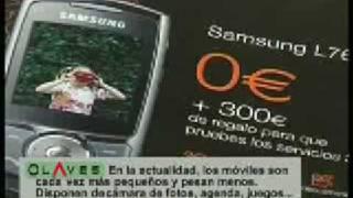 Teléfonos móviles (1ªparte): Evolución de la telefónía móvil