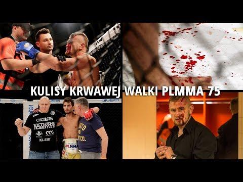 Trening Medialny PLMMA 75: Sportowcy Kontra Nowotwory (1 Grudnia, Torwar) from YouTube · Duration:  1 minutes 56 seconds