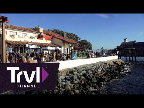 How to Spend a Weekend in San Diego - Travel Channel