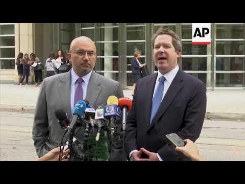 US judge refuses