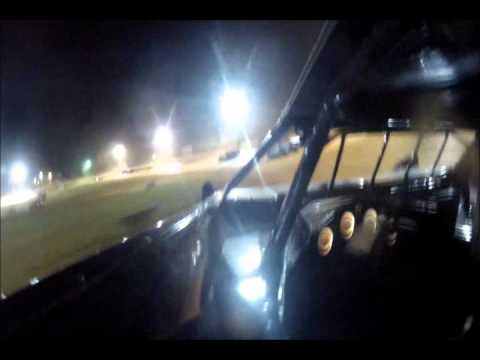 DVD #1 of 411 Motor Speedway Limited Late Model 11-10-12