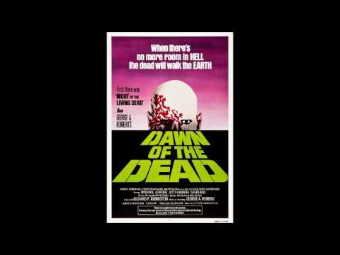 Dawn Of The Dead - Mall Music Collection