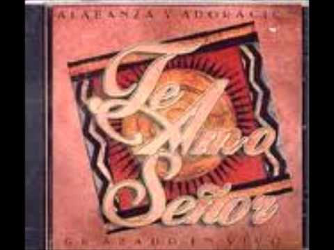 Elmer Hernandez y la gloria de Sion HD (album completo)