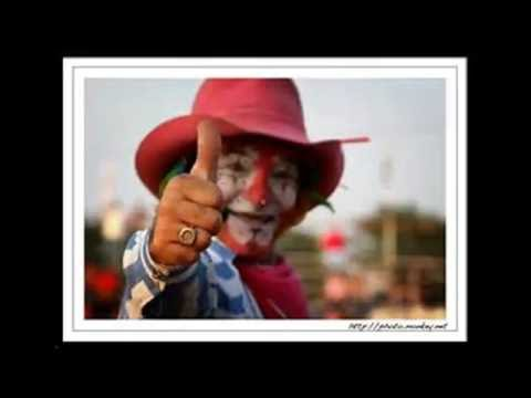 Moe Bandy Bandy The Rodeo Clown Youtube