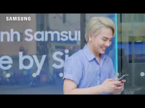 Samsung Showcase | Khám Phá Quầy Bar SpaceMax