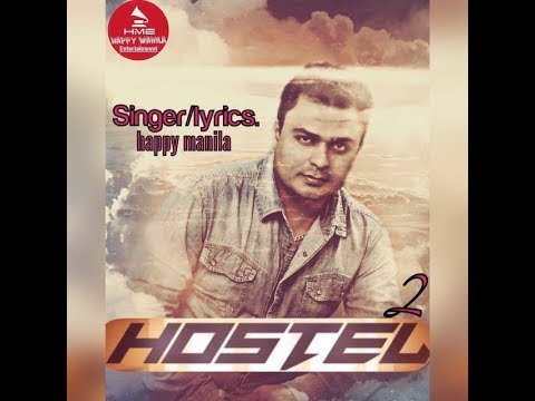 Latest Punjabi Funny Song Hostel 2 - Happy Manila | Latest Punjabi Songs 2017 | Www.djnri.com