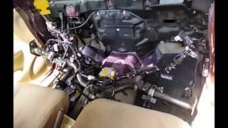 Toyota Avanza Gen Cleaning