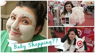 SAT VLOGGING | Crazy Face Mask, Shopping & James Bond