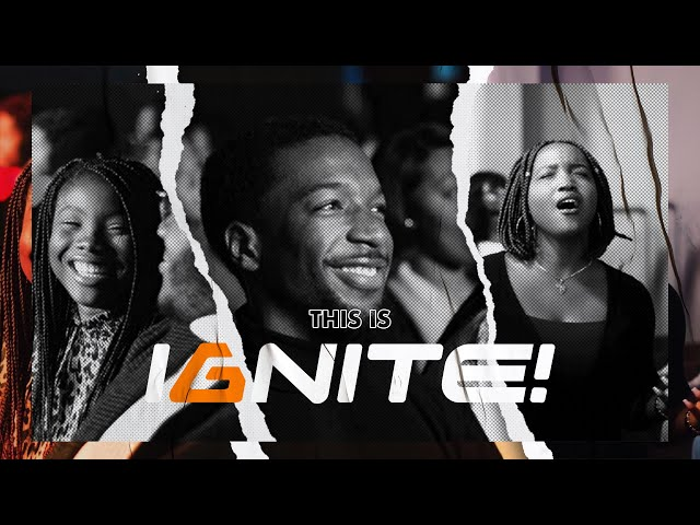 Ignite Church - Run With The Vision | Destiny Series Pt. 4