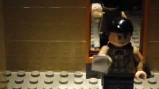 Video Lego Doctor Who: Vampires in Venice scene download MP3, 3GP, MP4, WEBM, AVI, FLV Januari 2018