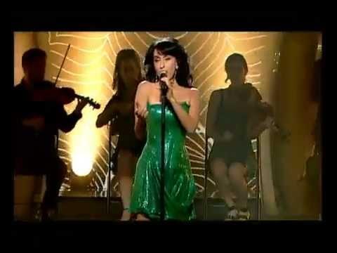 Israeli Pop Music
