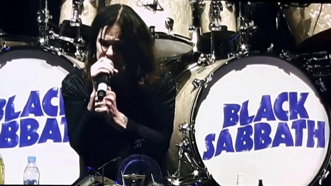 black sabbath köln