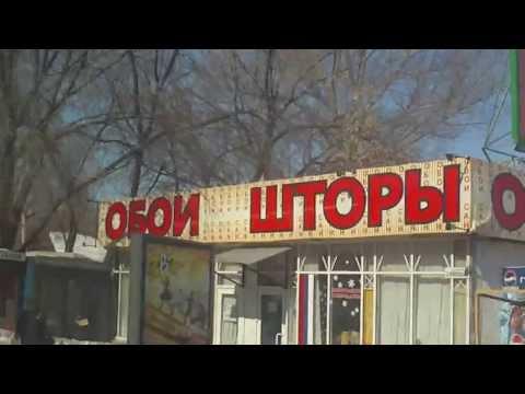 Нижний Новгород, ул.Родионова