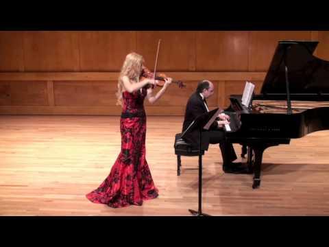 Joanna Kaczorowska: Bartok, Six Romanian Folk Dances