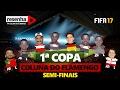 1ª Copa Coluna do Flamengo de Fifa [SEMI-FINAIS]