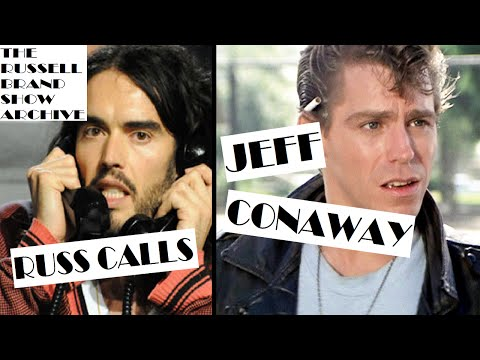 Jeff Conaway (Kenickie) Interview | The Russell Brand Show