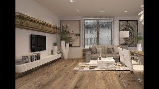 Décoration Salon Maison