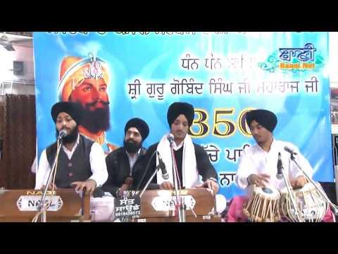 Bhai-Jagjeet-Singh-Ji-Babiha-Delhi-Wale-At-Jamnapar-On-14-Jan-2017