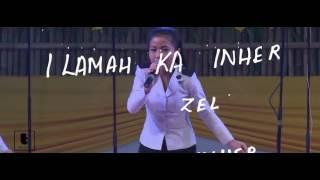 Hlimhlimi - Tuinung lui (Lyric)