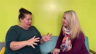 Birth Work is Badass with Heather Christine