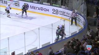 Daily KHL Update - October 20th, 2013