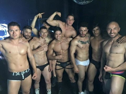 Gay clubs guadalajara mexico