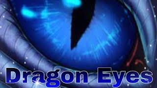 ~Dragon Eyes~ || Gacha Life Mini Movie || Original Idea