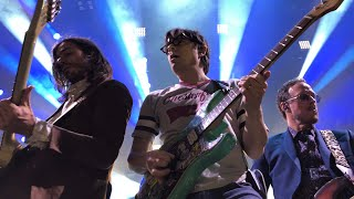 4K - Weezer - Live at Florida Man Music Festival - Orlando Amphitheater - Orlando, FL 11/30/2018 Video