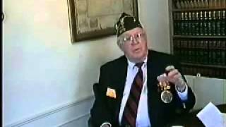 Interview With Donald G. Martin, Wwii Veteran. Ccsu Veterans History Project