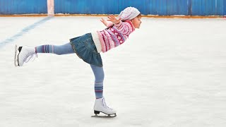 How To Ice Skate