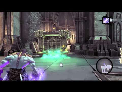 Episode 27 - Darksiders II 100% Walkthrough: City of the Dead Pt. 1