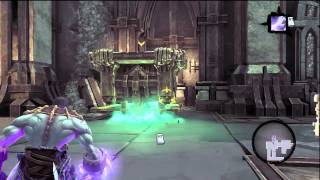 Episode 27 - Darksiders II 100% Walkthrough: City of the Dead Pt. 1