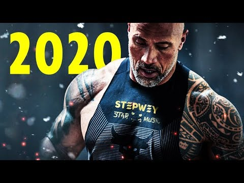 Best Gym Workout Music Mix 🔥 Top 10 Workout Songs 2020