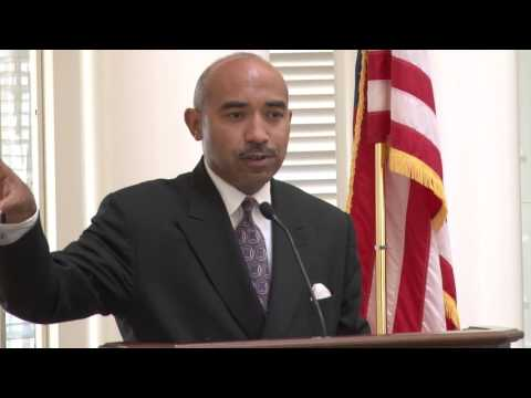 Gary Flowers and Black Voices: Ella Baker Day 2012