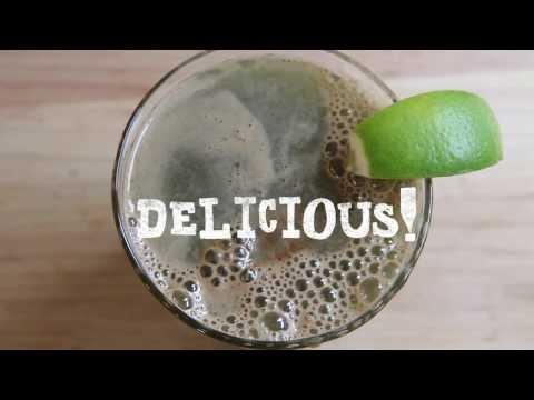 How to Make Watermelon Cucumber Juice | Juicing Recipes | Allrecipes.com