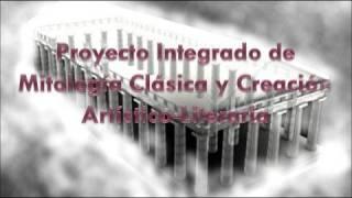 El Mito de Heracles - Créditos Iniciales