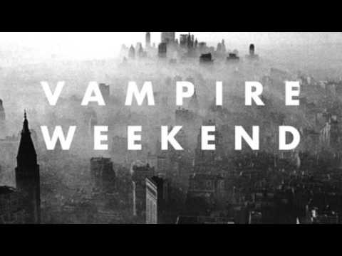 Young Lion (long version)  - Vampire Weekend