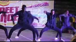 1ère manche Malta Guinness Street Dance 2017
