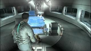Dead Space 2 - Intro + Gameplay ITA PC - [HD]
