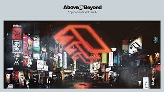 Скачать Anjunabeats Vol 12 CD2 Mixed By Above Beyond Continuous Mix