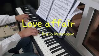 [Love Affair (Ennio Morricone)…