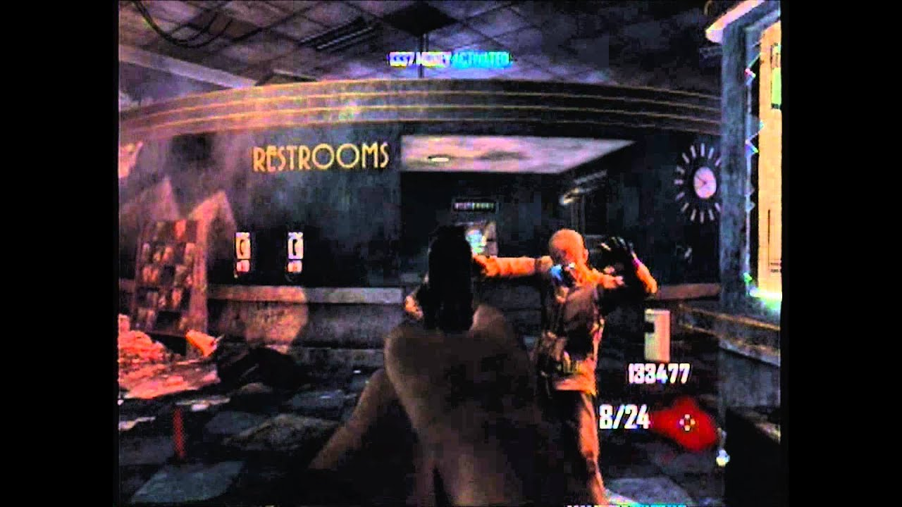 20+ Black Ops Zombies Mods Pictures and Ideas on STEM Education Caucus